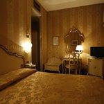 Double room n.604