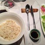 Veggie Old Beijing-Style Noodles
