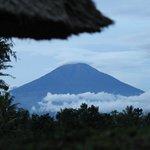 Like Mt.Fuji!?