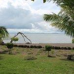 Samaritano beach view