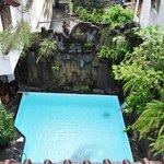 Pool @ Bladok Losmen