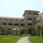 Pramod Convention and Club Resort