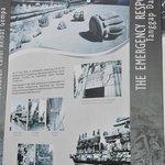 information @ restoring parts of the Prambanan Temples