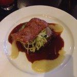 Pork belly - delicious !