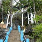 Tiger Cave - Empfehlenswertes Ausflugsziel in der Nähe
