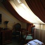 Camera da letto - doppia deluxe