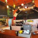 Zeytin Cafe & Eaterie