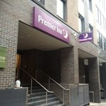 Premier Inn London Bank (Tower) Hotel