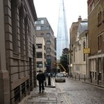 Photo de Premier Inn London Bank (Tower) Hotel