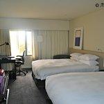 Double (Deluxe) Room