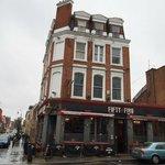 Fifty Five Camden London