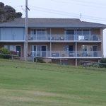 Golfers Lodge