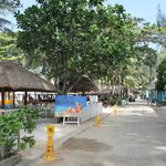 BIMI Beach Club on Surin Beach (5-10 minutes from the hotel)