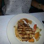 Chicken breast.