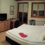 Foto di Aparthotel Vucko