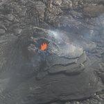 lava tube Big Island Hawaii