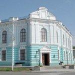 Новочеркасский музей истории донского казачества
