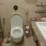 Bathroom, spotless