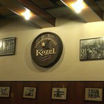 Fotografie: Restaurace U Kozla