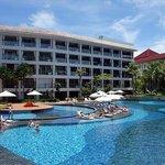 The Stones Hotel, Legian, Bali