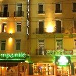 Photo de Campanile Dijon Centre - Gare