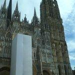 Cathedrale Notre-Dame de Rouen: Francia: guglie e torre