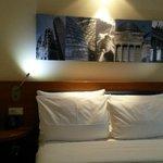 Underbara sängar, modern design