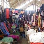 The tribal market