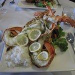 Hotel Chatham Restaurant Dinner