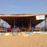 Alex Beach Shack