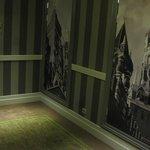 hallway, 4th floor