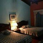 Hotel Linda Vista