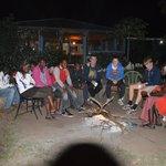 Bonfirestories