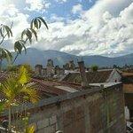 Foto de The Terrace Hostel