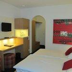 Photo de Weinstadt Hotel