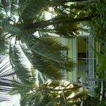 Maxhapan Cabanas
