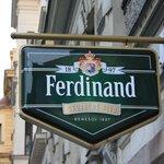 Ferdinanda  |  Karmelitska 18, Прага, Чешская Республика очень понравилось и место хорошее в цен