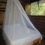 Notre cabana no 8