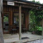 Fantail Cottage