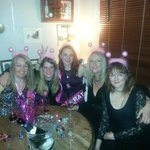 Party celebrations at The Bell Danbury