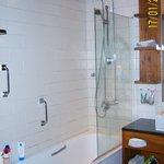 Hotel Gielas - bathroom