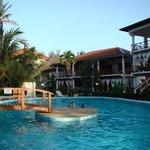 piscina dell'Ascot residence