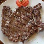 Steak Tampiquena