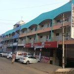 Hampi / Hotels / Rainbow Residency