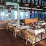 Bild från Restaurant New Era