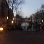 так красиво ,очередной канал в амстердаме