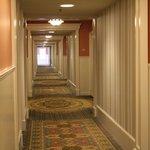 Hallway on 3rd Floor