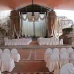 Wedding chapel;