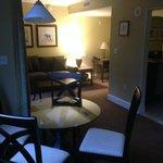 2nd FL suite