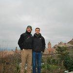 Foto di romelimousineplus.com Private Tours